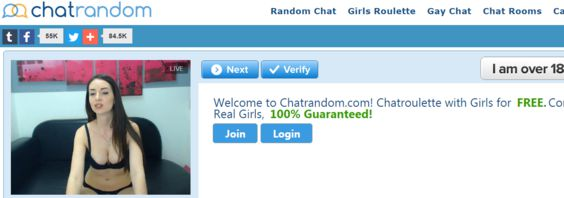 chatrandom reviewed